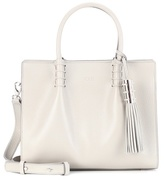 Tod's Leather top-handle handbag
