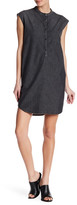 The Kooples Sleeveless Dress with Pockets