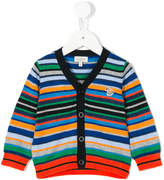 Paul Smith striped cardigan