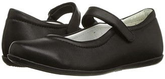 Primigi PFA 44411 (Little Kid) (Black) Girl's Shoes