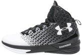 Under Armour Clutchfit Drive 3 Basketball Shoes Black/white