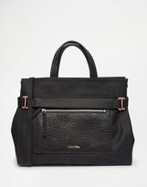 Calvin Klein Cecile Tote Bag