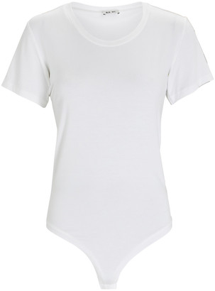 Alix Essex Short Sleeve Bodysuit