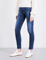 A Gold E AGOLDE Roxanne skinny super high-rise jeans