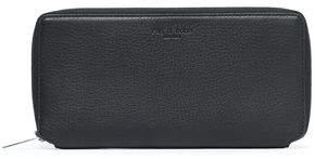 Rag & Bone Pebbled-Leather Wallet