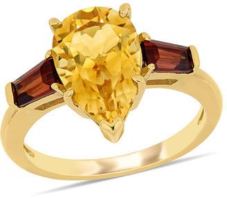 Rina Limor Fine Jewelry 14K 3.50 Ct. Tw. Gemstone Ring