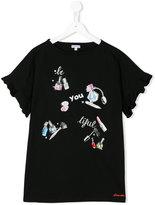 Simonetta Be-you-tiful T-shirt