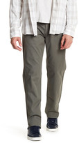 "Bonobos Straight Fit Washed Chino - 30-36"" Inseam"