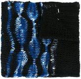 Diesel 'M-Krazy' scarf