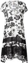 Antonio Marras floral print dress - women - Polyester - 40