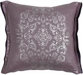 Osborne & Little - Zecca Cushion - 45x45cm - Lilac