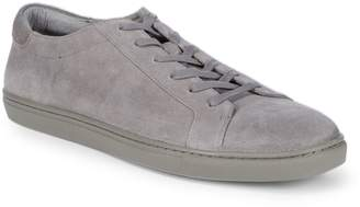 Kenneth Cole New York Suede Low Top Shoes