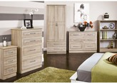 Swift Winchester Ready Assembled 5 Drawer Chest