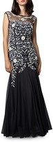 Phase Eight Sabine Embellished Gown