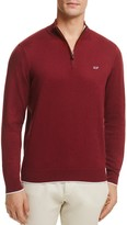 Vineyard Vines Quarter-Zip Sweater
