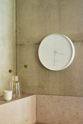 Country Road Thea Wall Clock