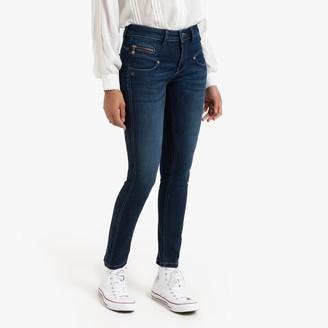 Freeman T. Porter Neila Straight Jeans