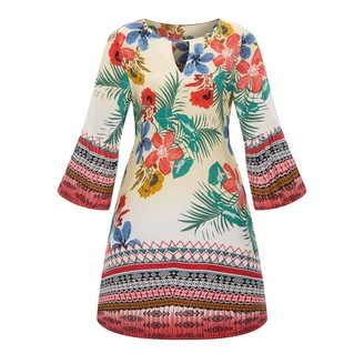 Kobay Womens Dress