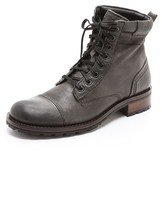 Wolverine 1000 Mile Montgomery Lace Up Boots