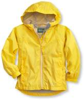 L.L. Bean Infants' and Toddlers' Discovery Rain Jacket