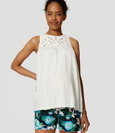 """LOFT Maternity Jungle Floral Riviera Shorts with 4"""" Inseam"""