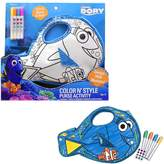 Disney Pixar Finding Dory Color N' Style Purse Activity Set