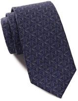 Ben Sherman Silk Triangle Tie