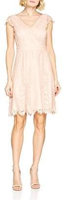 Esprit Women's 038eo1e021 Party Dress,Medium