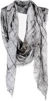 Patrizia Pepe Square scarves
