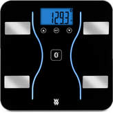 Weight Watchers Scales by Conair Bluetooth Body Analysis Scale Bedding
