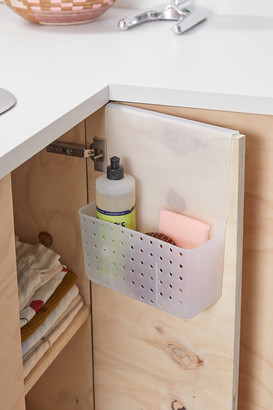 Urban Outfitters Modern Over-The-Door Storage Basket