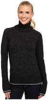 Icebreaker Aura Long Sleeve Turtleneck