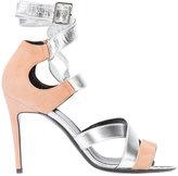 Pierre Hardy Flavia sandals