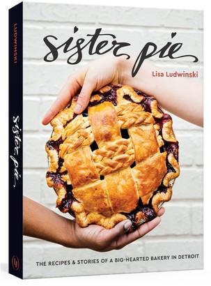 """Penguin Random House """"Sister Pie"""" Cookbook"""