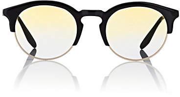 Barton Perreira Men's Griffin Sunglasses - Yellow