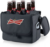 Picnic Time Budweiser Six-Porter Cooler Tote