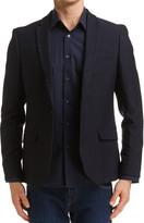 SABA Red Label Item Jacket