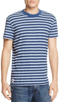 NATIVE YOUTH Broomhill Stripe Tee