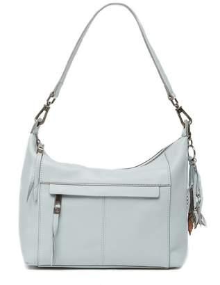The Sak Alameda Leather Hobo Bag