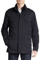 Cole Haan City Rain 2-in-1 Utility Jacket