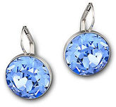 Swarovski Bella Crystal Mini Drop Earrings