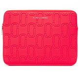 "Marc Jacobs 13"" Double J Neoprene Computer Case"