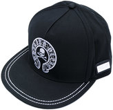Philipp Plein Bonifay baseball cap - men - Cotton/Polyester - One Size