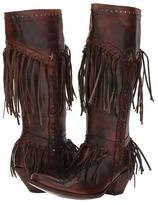Old Gringo Pereyra Cowboy Boots