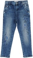 Twin-Set Denim pants - Item 42587564