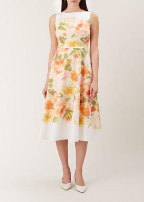 Hobbs Dahlia Dress