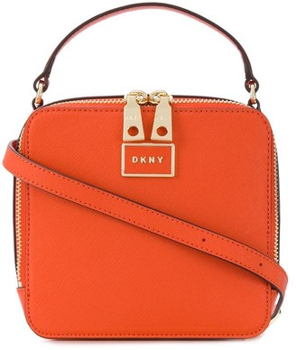 DKNY Steffy square crossbody bag