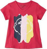 True Religion Girls' Buddha T-Shirt