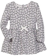 Joe Fresh Long Sleeve Dress (Baby Girls 12-24M)