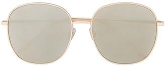 Gentle Monster Doublebread sunglasses